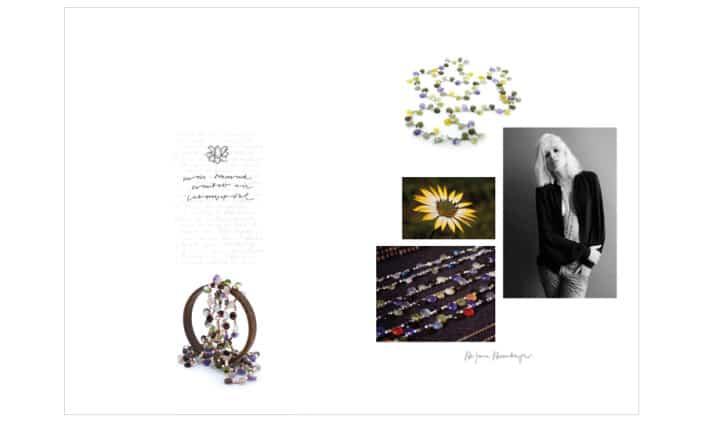 Katalog Design - choice by RE-04 - Grafik Design - grafik ZUM GLÜCK.CH