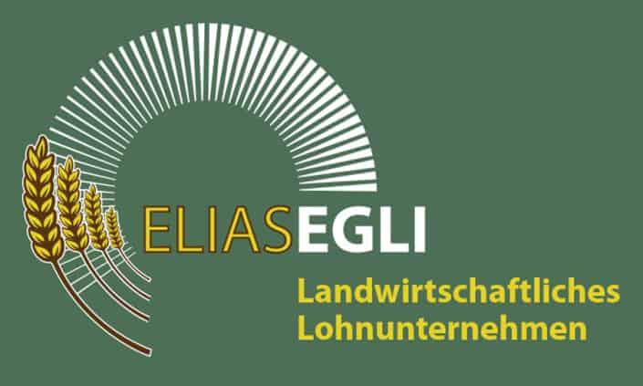 Logo Design - Elias Egli - Grafik Design - grafik ZUM GLÜCK.CH