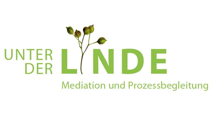 Logo Design - Unter der Linde - Grafik Design - grafik ZUM GLÜCK.CH